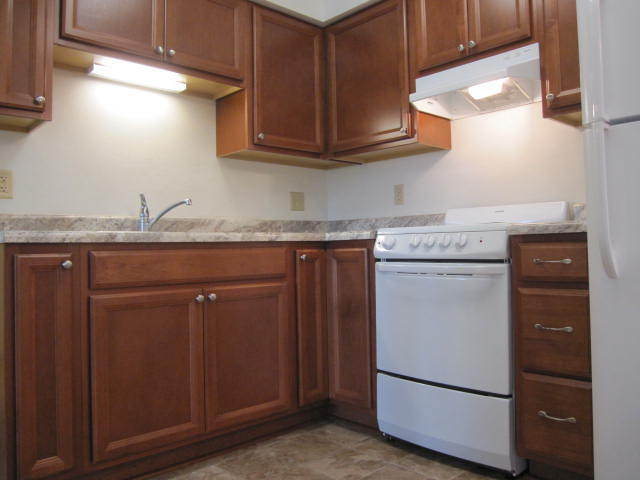 1 Bedroom 1 Bathroom Apartment for rent at Ridgeview School Apartments in Coraopolis, PA