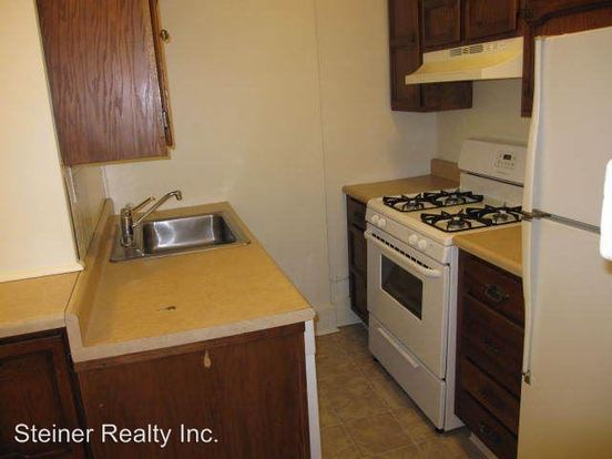 2 Bedrooms 1 Bathroom Apartment for rent at 1460 Shady Avenue in Pittsburgh, PA