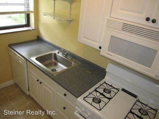 2 Bedrooms 1 Bathroom Apartment for rent at 5520 Fifth Avenue in Pittsburgh, PA