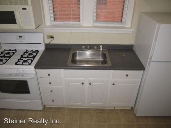 2 Bedrooms 1 Bathroom Apartment for rent at 777 Shady Drive East in Mt Lebanon, PA