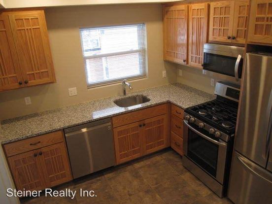 2 Bedrooms 2 Bathrooms Apartment for rent at 6801 Mc Pherson Blvd. in Pittsburgh, PA