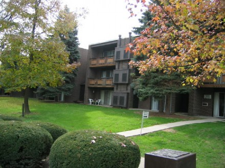 Trenton Square Apartments