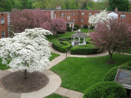 Courtyards At Sewickley