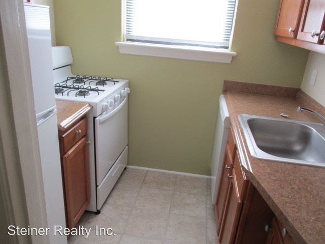 1 Bedroom 1 Bathroom Apartment for rent at Baywood Apartments in Mt Lebanon, PA