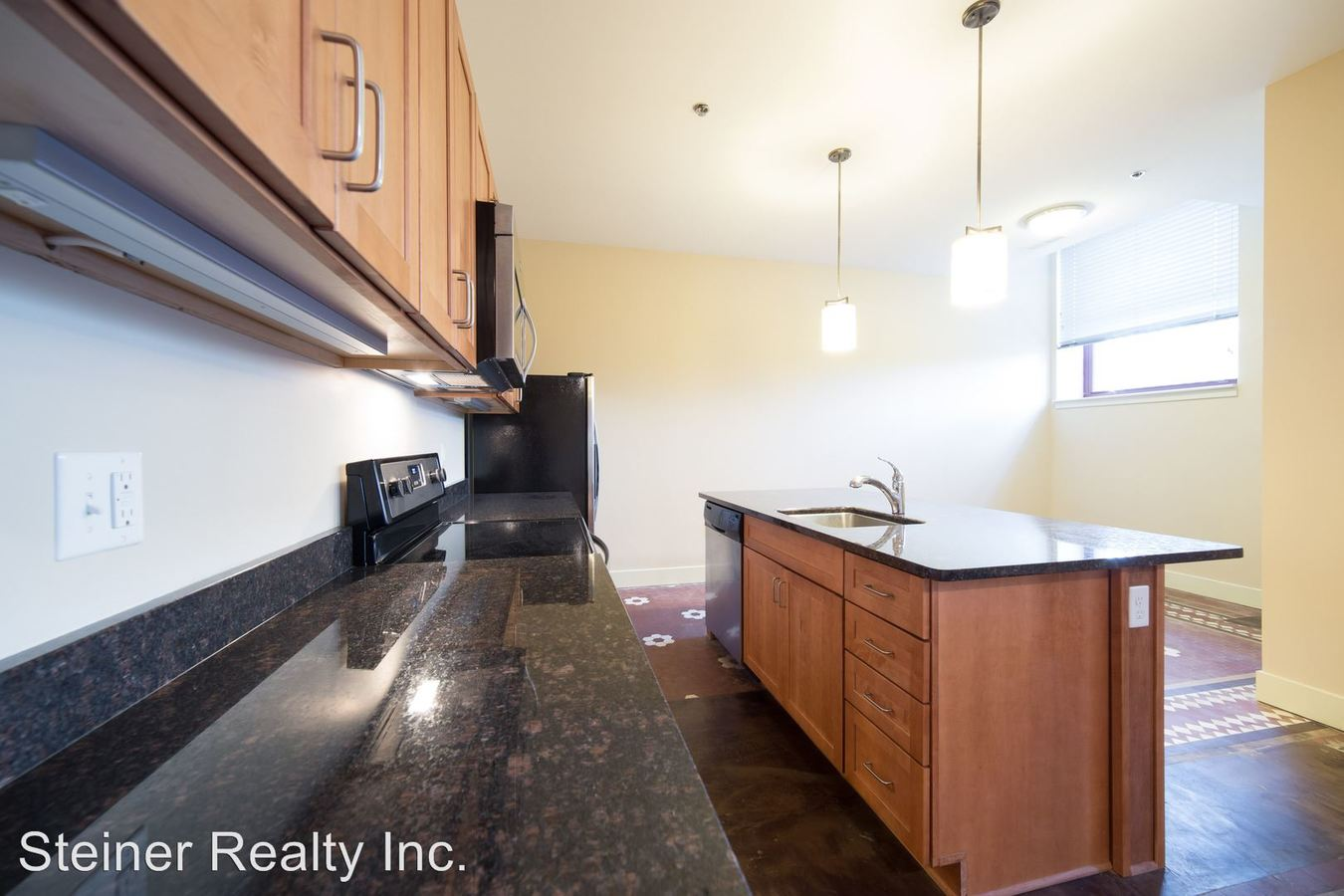 2 Bedrooms 1 Bathroom Apartment for rent at 5th Ave School Lofts in Pittsburgh, PA