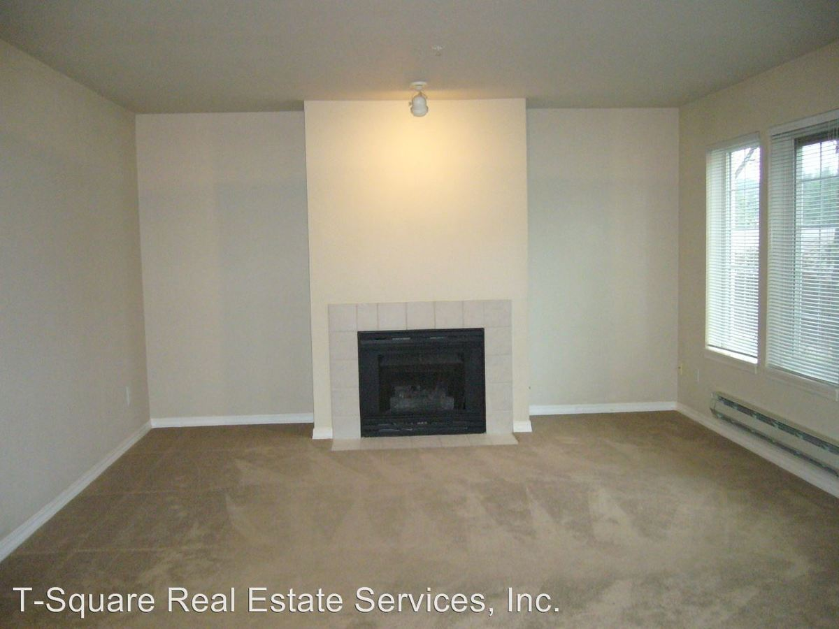 1 Bedroom 1 Bathroom Apartment for rent at 9525 Ne 180th St. in Bothell, WA