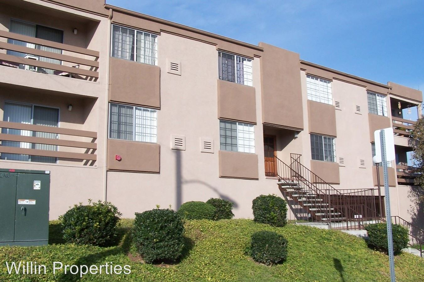 3060 e street san diego ca apartment for rent