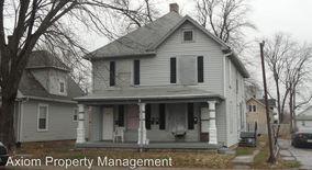 Similar Apartment at 1814 West Morris Street