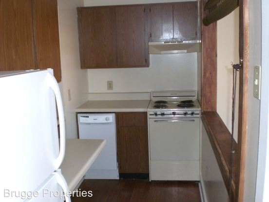 1 Bedroom 1 Bathroom Apartment for rent at 638 N. High St. in Columbus, OH