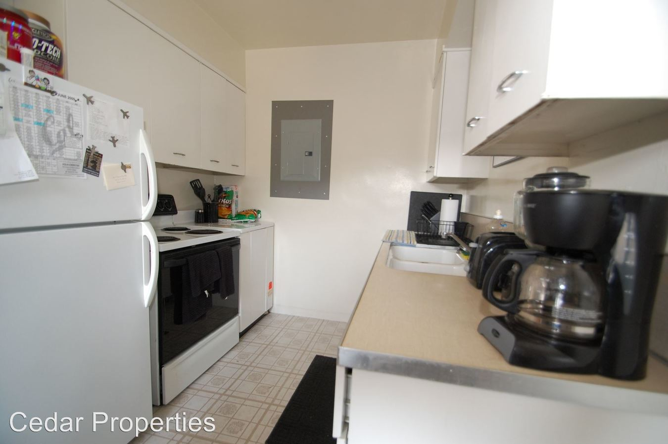 Studio 1 Bathroom Apartment for rent at 1786 Spruce St in Berkeley, CA