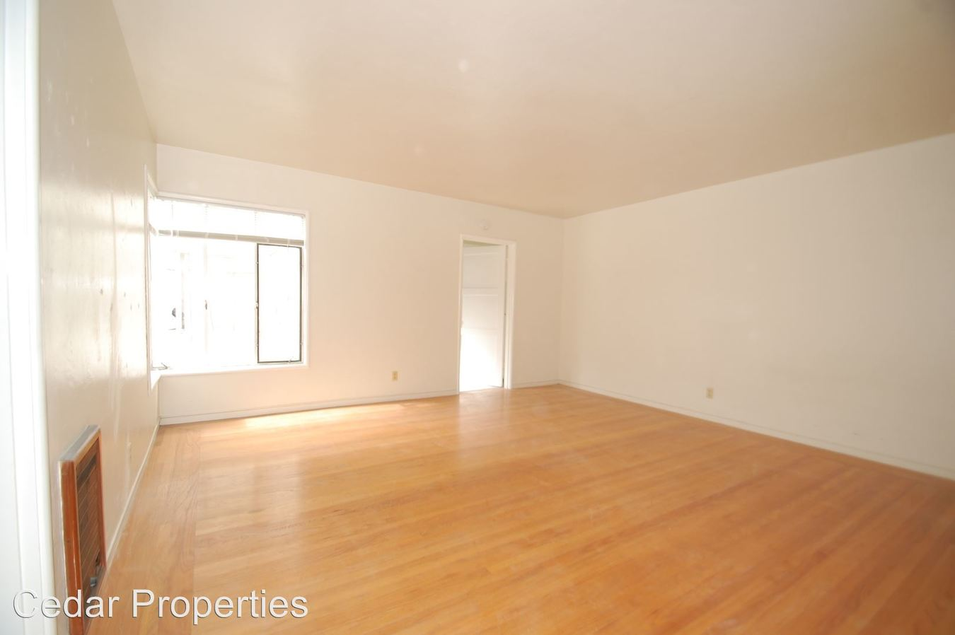 1 Bedroom 1 Bathroom Apartment for rent at 1786 Spruce St in Berkeley, CA