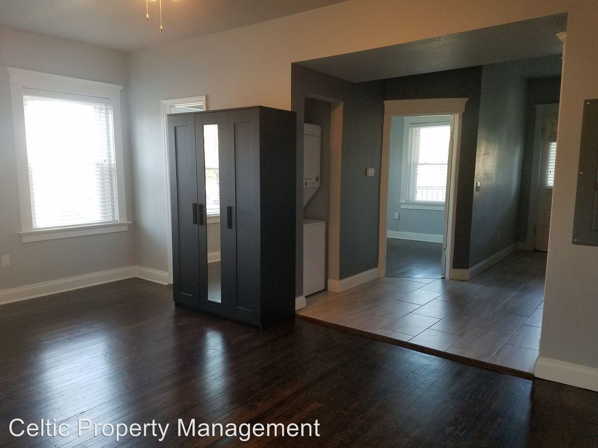 1 Bedroom 1 Bathroom Apartment for rent at 3825 Baltimore Ave. in Kansas City, MO