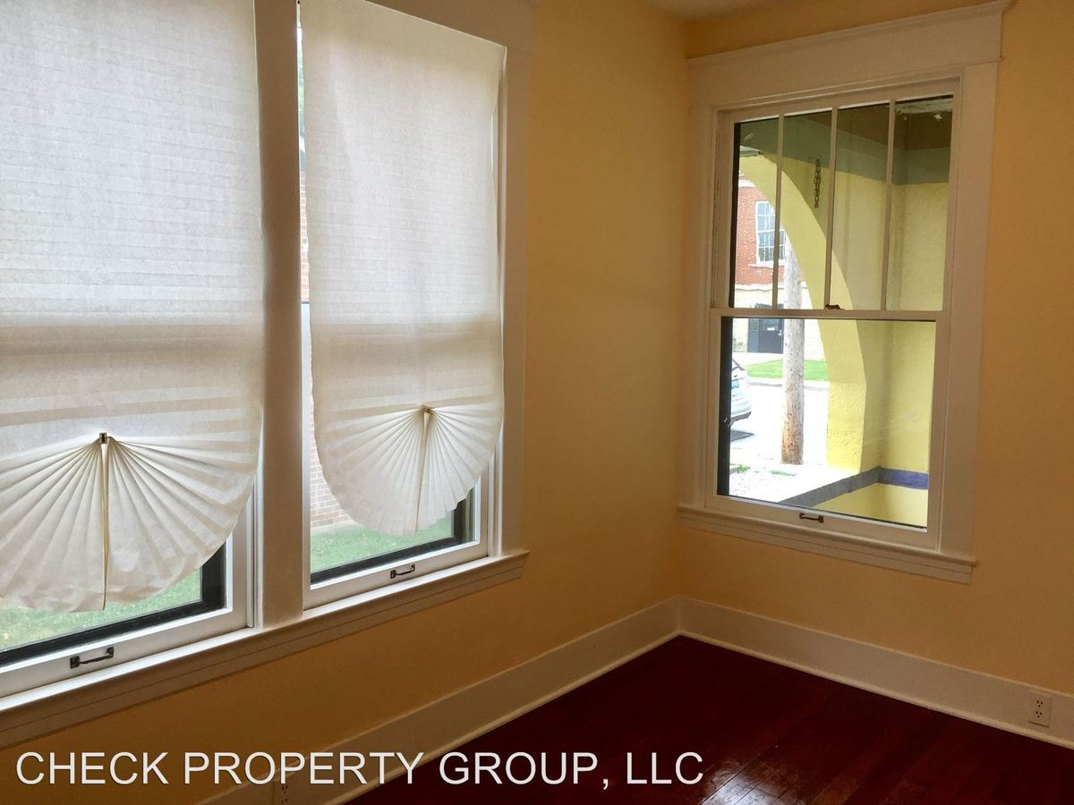 Studio 1 Bathroom Apartment for rent at 712 Washington Street in Shelbyville, KY