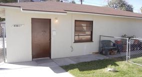 **45037 10 Th Street West Apartment for rent in Lancaster, CA