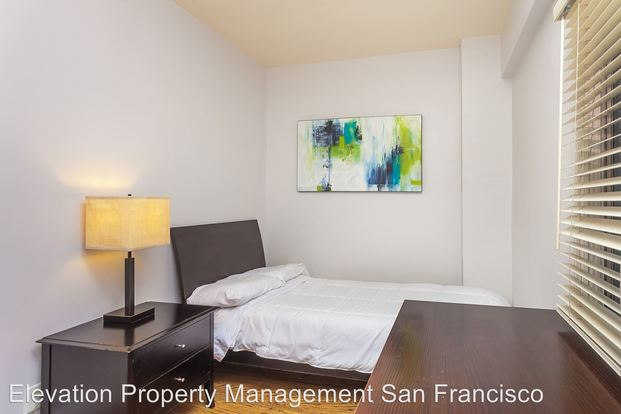 2 Bedrooms 1 Bathroom Apartment for rent at 540 Stockton St in San Francisco, CA