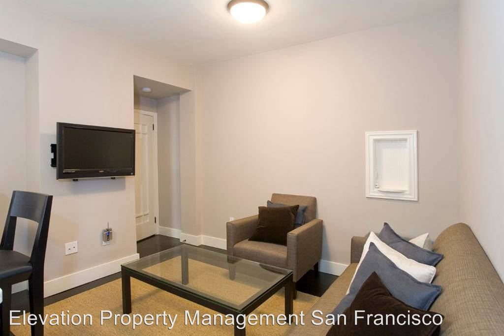 1 Bedroom 1 Bathroom Apartment for rent at 540 Stockton St in San Francisco, CA