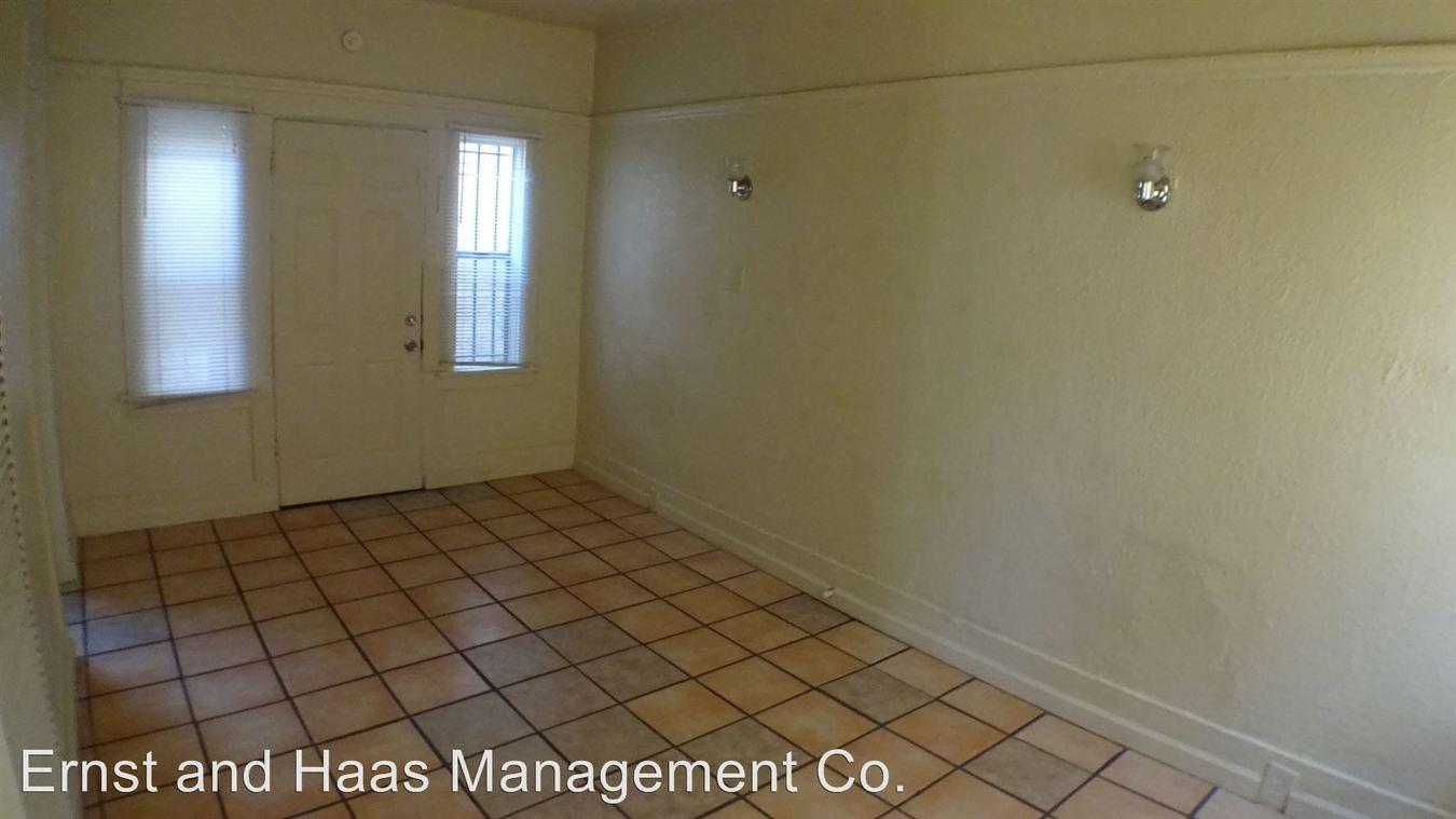 Studio 1 Bathroom Apartment for rent at 847 Cerritos Ave. in Long Beach, CA