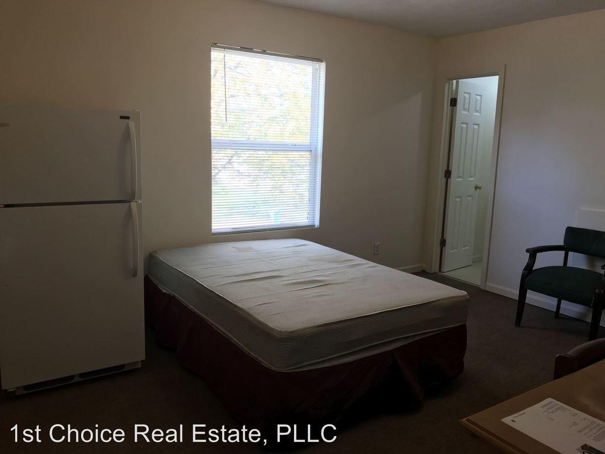 Studio 1 Bathroom Apartment for rent at 217 S. Eighth Street in Lansing, MI
