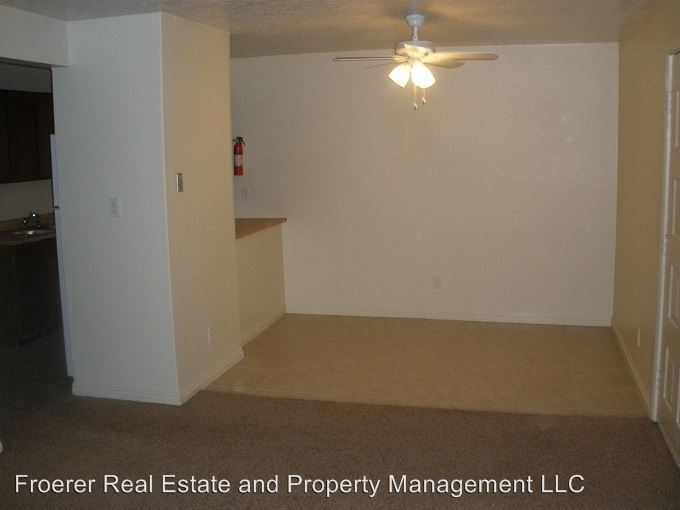 2 Bedrooms 1 Bathroom Apartment for rent at 980 W. 300s. in Provo, UT