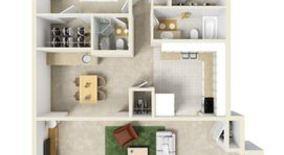 Similar Apartment at 13050 West Cedar Drive