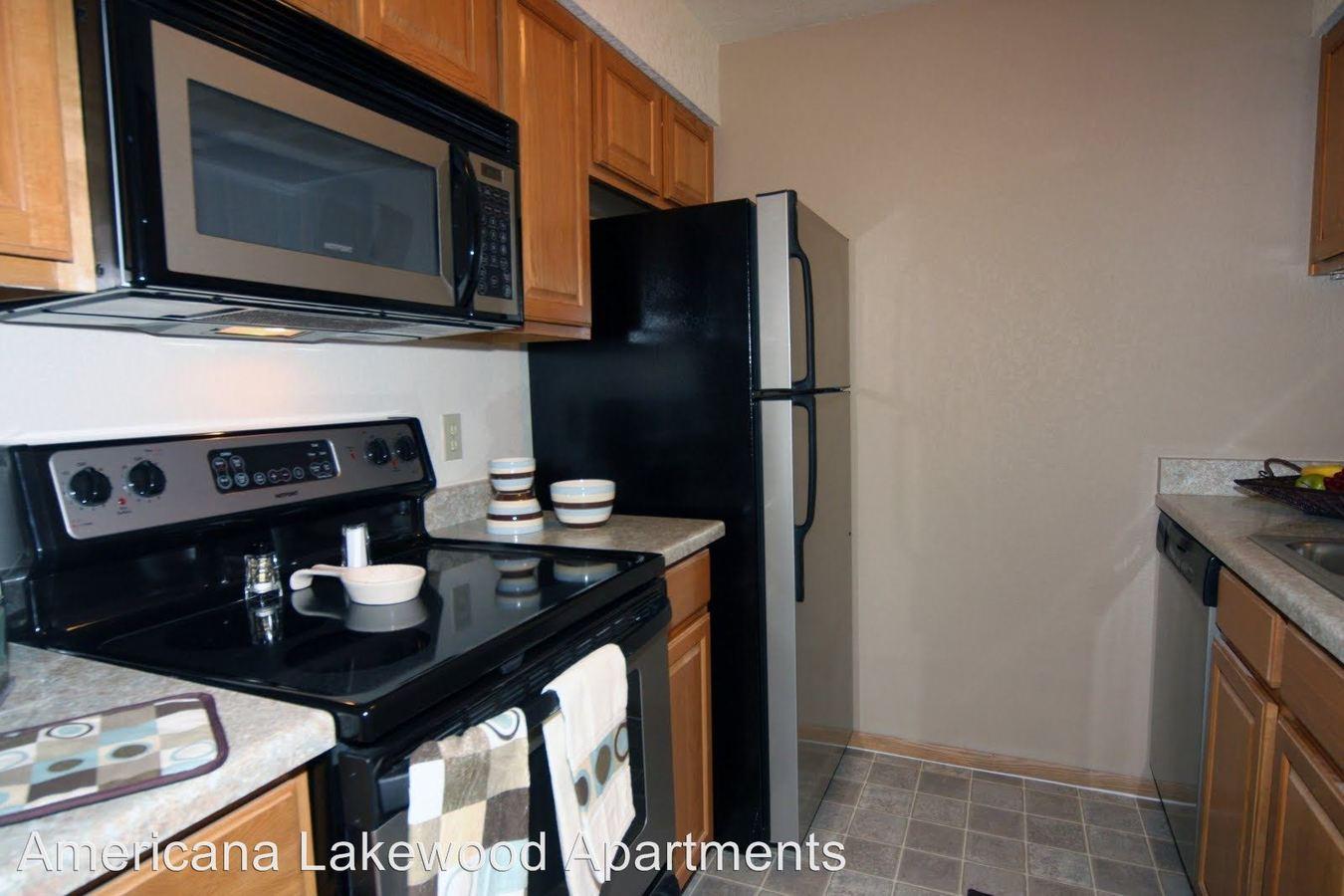 2 Bedrooms 1 Bathroom Apartment for rent at 12598 W. Dakota Avenue in Lakewood, CO