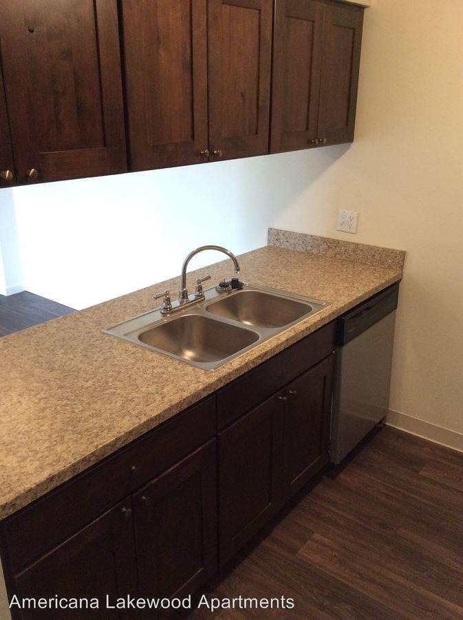 1 Bedroom 1 Bathroom Apartment for rent at 12598 W. Dakota Avenue in Lakewood, CO