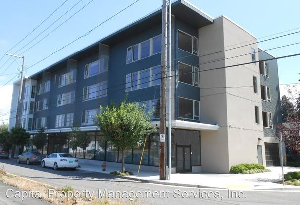 2 Bedrooms 1 Bathroom Apartment for rent at 5826 N. Interstate Ave in Portland, OR