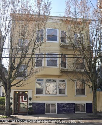 1 Bedroom 1 Bathroom Apartment for rent at 2162 Nw Everett St in Portland, OR