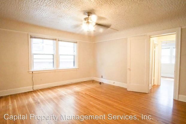 1 Bedroom 1 Bathroom Apartment for rent at 2267 Nw Glisan St in Portland, OR