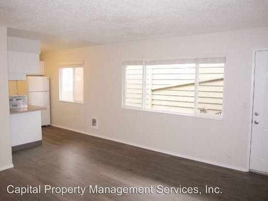 2 Bedrooms 1 Bathroom Apartment for rent at 8820 N Ivanhoe St in Portland, OR