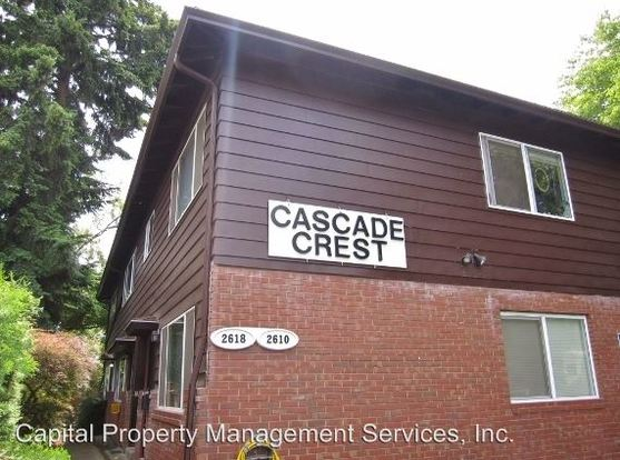 1 Bedroom 1 Bathroom Apartment for rent at 2610 2618 Ne Clackamas St in Portland, OR