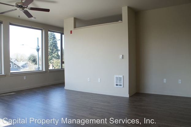 1 Bedroom 1 Bathroom Apartment for rent at 5826 N. Interstate Ave in Portland, OR