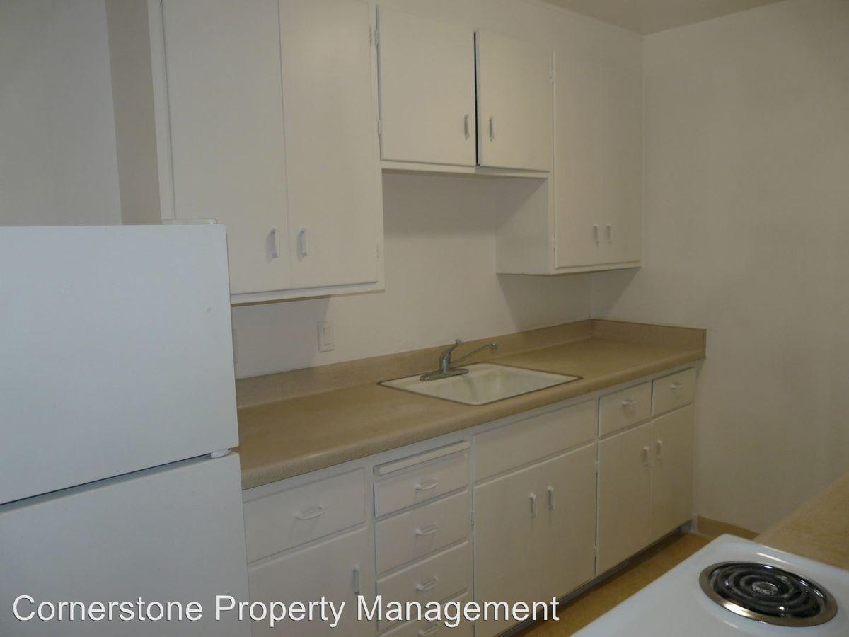 1 Bedroom 1 Bathroom Apartment for rent at 2497 Anna Dr. in Santa Clara, CA