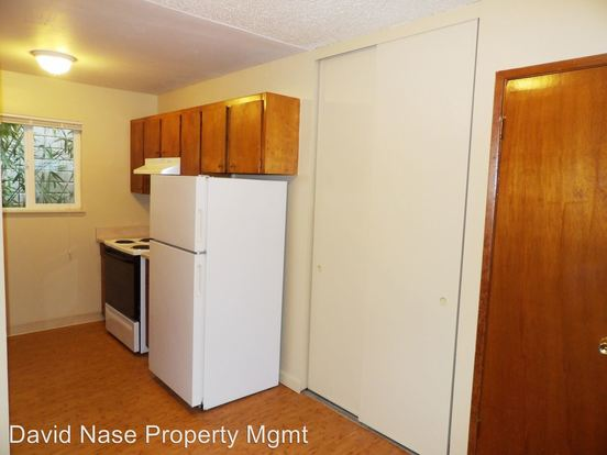 2 Bedrooms 1 Bathroom Apartment for rent at 2521 2529 Nw Savier Street in Portland, OR