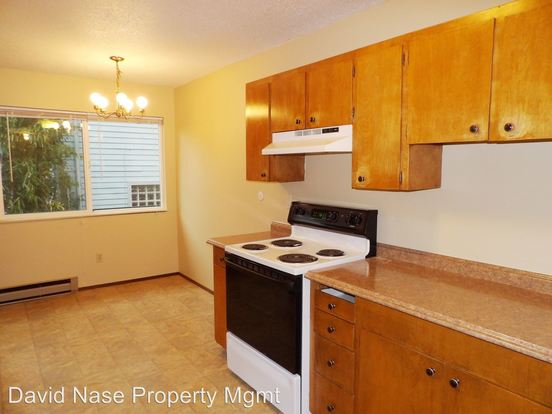 1 Bedroom 1 Bathroom Apartment for rent at 2521 2529 Nw Savier Street in Portland, OR