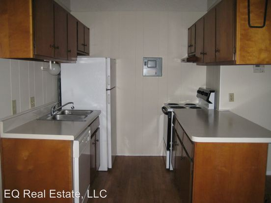 1 Bedroom 1 Bathroom Apartment for rent at 710 W. 34th Street in Austin, TX