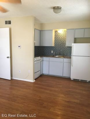 1 Bedroom 1 Bathroom Apartment for rent at 2800 Swisher Ave in Austin, TX