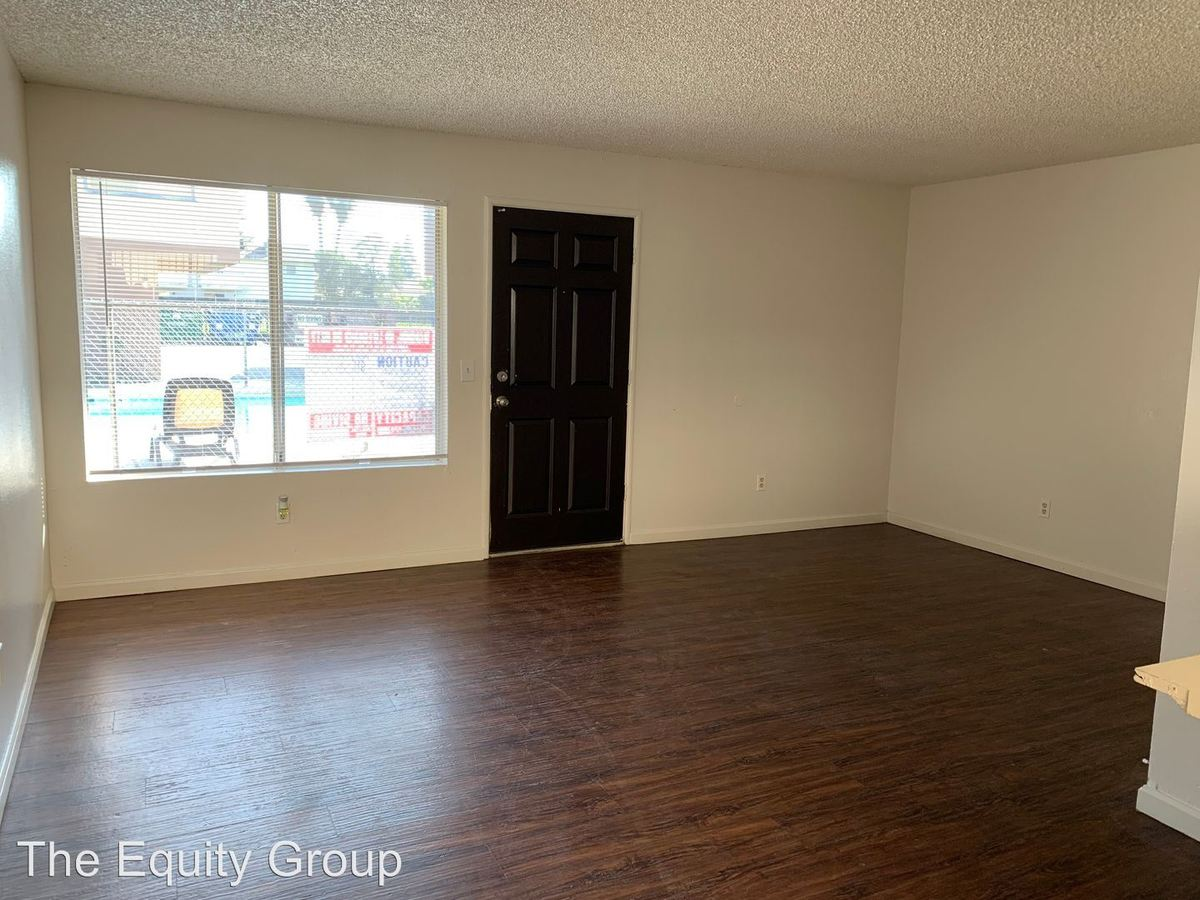 3 Bedrooms 1 Bathroom Apartment for rent at 615 South Demaree Street in Visalia, CA