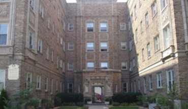 Similar Apartment at Shorewood Manor