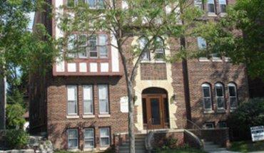 Similar Apartment at Danbury