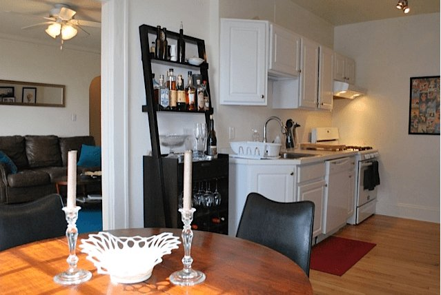 1 Bedroom 1 Bathroom Apartment for rent at Prospect Terrace in Milwaukee, WI