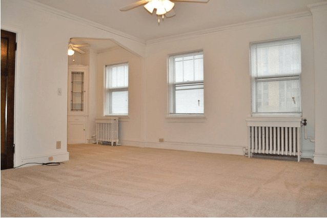 1 Bedroom 1 Bathroom Apartment for rent at St. Clair in Milwaukee, WI