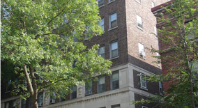 Similar Apartment at Marshall Hall