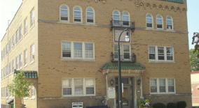 Similar Apartment at Stratford