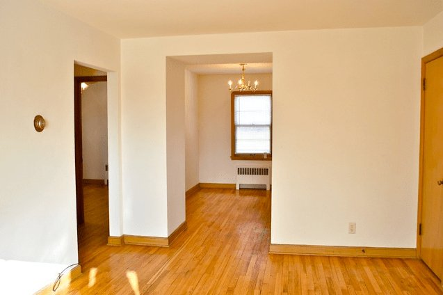2 Bedrooms 1 Bathroom Apartment for rent at 414 N 75th St in Milwaukee, WI