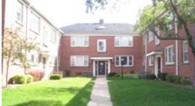 Similar Apartment at 414 N 75th St