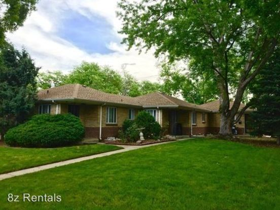 2 Bedrooms 1 Bathroom Apartment for rent at South Columbine Street in Denver, CO