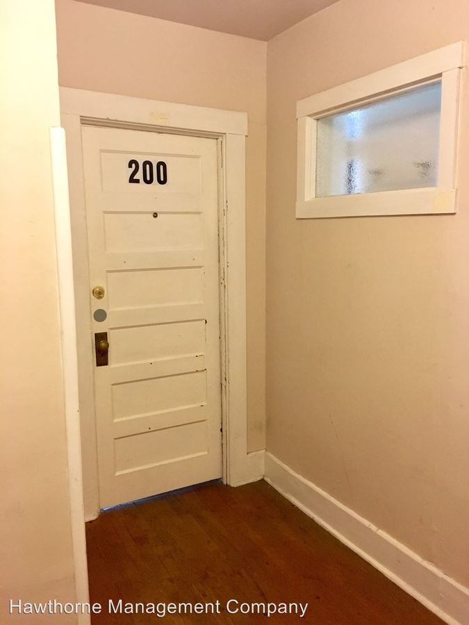 1 Bedroom 1 Bathroom Apartment for rent at 306 N. College Avenue in Columbia, MO