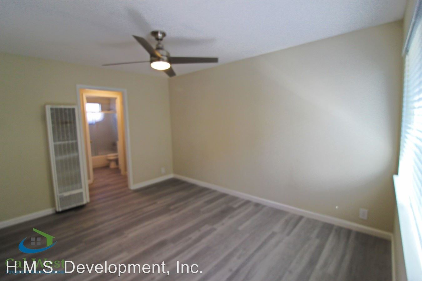1 Bedroom 1 Bathroom Apartment for rent at 162-164 Topeka in San Jose, CA