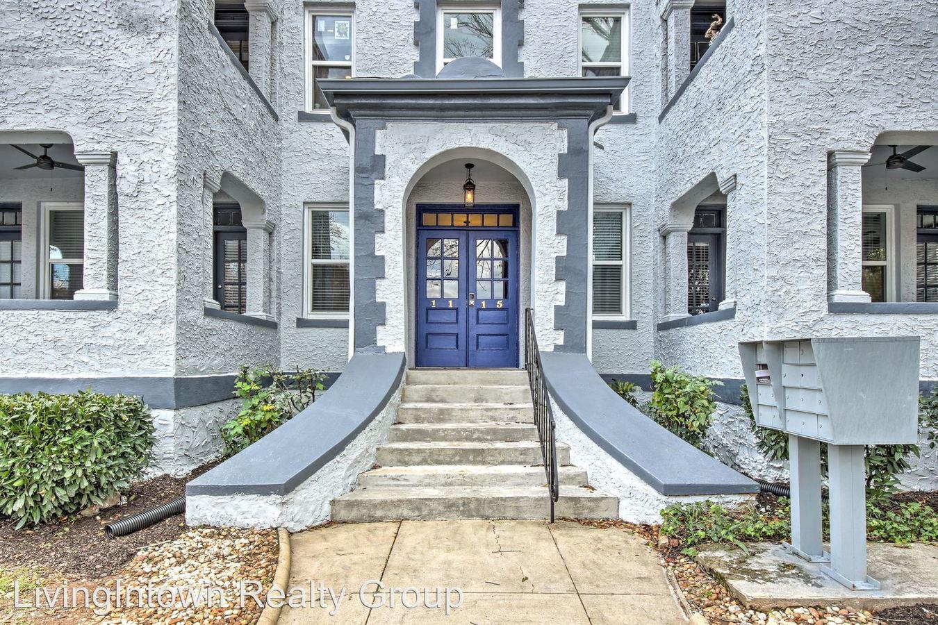 1 Bedroom 1 Bathroom Apartment for rent at 1115 Ponce De Leon Avenue in Atlanta, GA